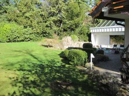 Haus mit schönem Garten im Kurgebiet in Villingen zu vermieten
