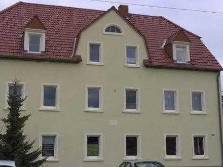 Gemütliche 2 - Raum Wohnung in Stadtrandlage mit unverbautem Blick