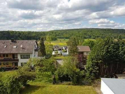 3 Zimmer Eigentumswohnung in Kreuzwertheim-Gemeindedinger – sehr gute, ruhige Wohnlage