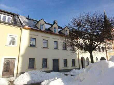 Erstbezug! - Liebevoll & hochwertig sanierte 5-Zimmer-Maisonette-Wohnung mit Gartennutzung!