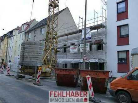 ALLE Wünsche vereint - Erstbezug - 4-Zimmer-Wohnung in Fleischervorstadt