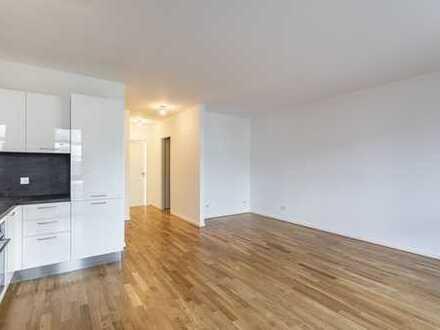 Moderne 3 Zimmer Wohnung mit EBK & Wanne