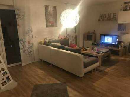 Neuwertige 2-Zimmer-Erdgeschosswohnung mit Garten in Bellheim