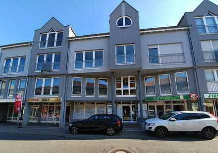 Modernes 1-Zi-Appartement mit TG-Platz im Zentrum von Weiterstadt