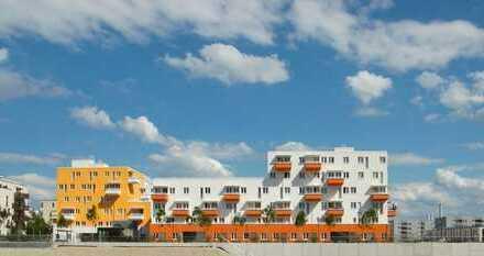 München-Modell 1-Zimmerwohnung in der Schwanthalerhöhe