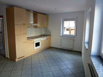 Schöne 1,5-Zimmer-Wohnung ab 01.06. zur Miete in Rottenburg - Obernau