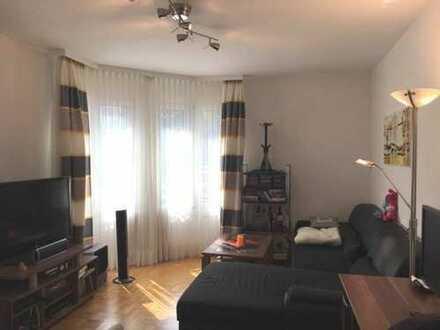 Preiswerte 2-Zimmer-Wohnung mit Balkon und EBK in Idar-Oberstein