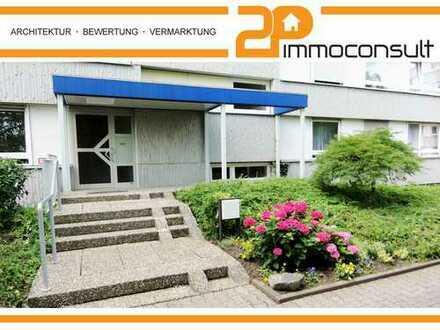 Wiesbaden: Großzügig geschnittene Eigentumswohnung mit Balkon und PKW-Stellplatz !