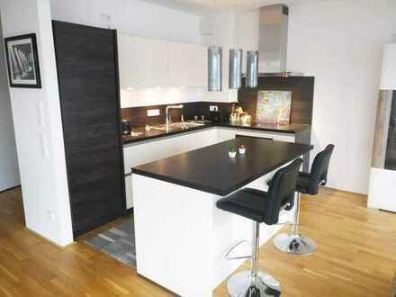 Modernes und hochwertig ausgestattetes 2-Zimmer Apartment