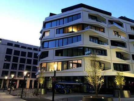 45qm Luxus-Wohnung direkt an der Hauptwache