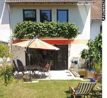 210 m² Wohn- / Nutzfläche + Terrasse + Balkon + Garage! DAS IDEALE FAMILIENHAUS!!