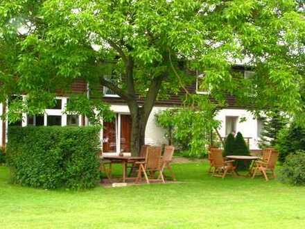 Ferienhof mit Ausbaureserve auf der Insel Usedom
