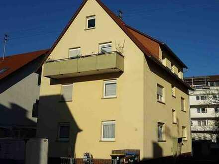ZWANGSVERSTEIGERUNG - Dreifamilienhaus mit 6 Garagen in Heidelberg-Rohrbach