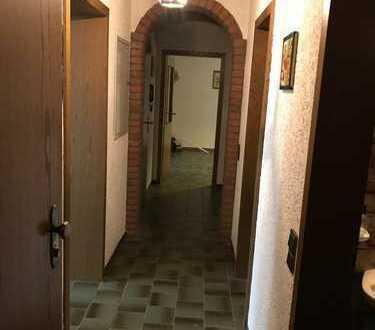 4-ZKB Wohnung in zentraler Lage von Goch 640 €, 117 m²,