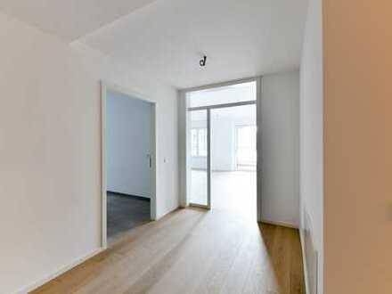 Moderne und großzügige 3-Zimmer Wohnung in der Stadtmitte