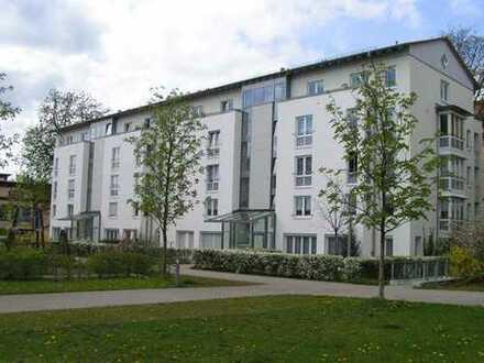 """3 ZKB mit Balkon, Wohnpark """"Am Brühl"""""""
