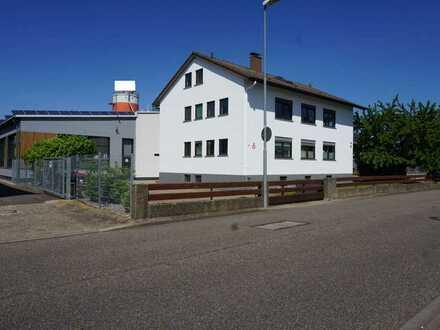 """Attraktive Büroflächen, ca. 240 qm, in Kehl, Gewerbegebiet """"Läger"""", ab sofort zu vermieten"""