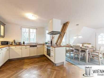 3 Zimmer Wohnung in Tiengen, 2 Balkone, Garage, Einbauküche