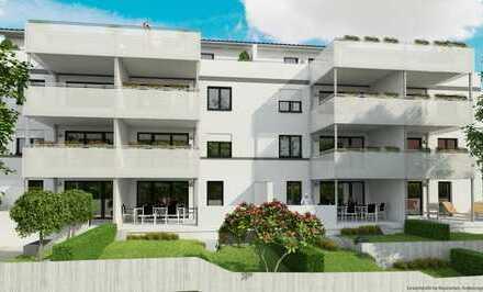 Barrierefrei, Terrasse und Gartenanteil im EG Wohnen in Radeberg – bei Dresden