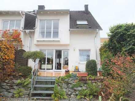 Tolle Doppelhaushälfte Stadt Mitte Viernheim !!!