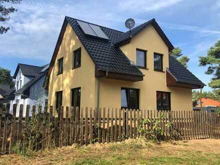 ** Neubau eines EFH in toller Siedlungslage von Berlin-Mahlsdorf/Süd auf großem Einzelgrundstück!