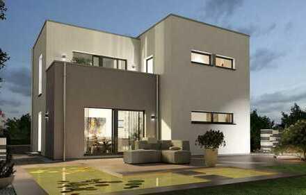 OKAL Haus - Perfektes Design, durchdachtes Wohnen in naturnaher Umgebung