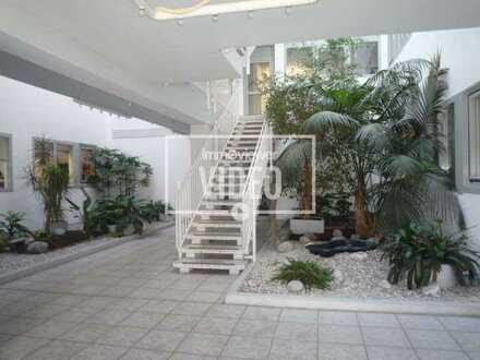 5-Zimmer-Maisonette-Traum mit Lift im Gewerbegebiet für Individualisten im 2. OG + DG
