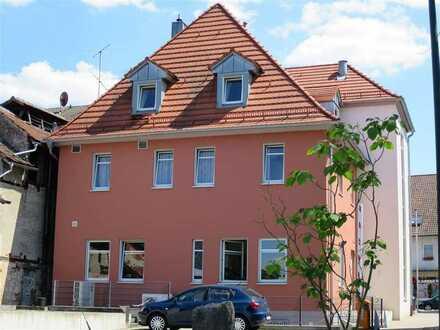 Barrierefreie Praxis-/Büroräume in Scheßlitz, ca. 168 m² + Kfz-Stellplätze