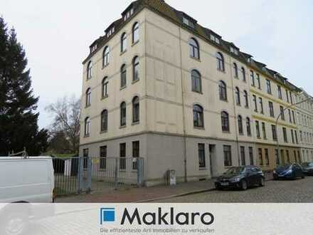 ++ Gut vermietete Eigentumswohnung in Bremerhaven-Lehe ++
