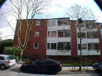 Schöne 2-Zimmer-Wohnung in Winterhude mit großer Terrasse