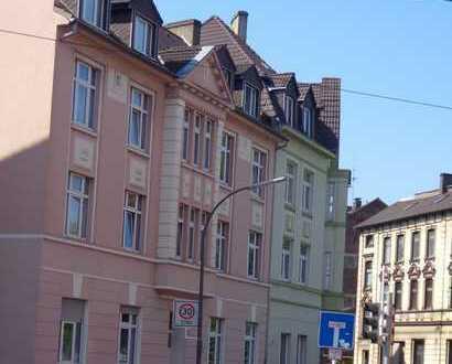 3,5-Zimmer-Erdgeschosswohnung mit Süd- Balkon in Dorstfeld