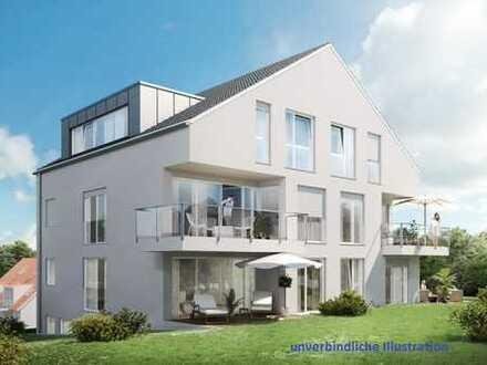 Moderne Neubauwohnungen in schöner Lage von Mössingen z.B. Whg 1