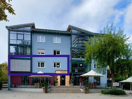 *ZENTRAL*  Moderne Büro- oder Praxisräume / zentrale Lage in Crailsheim zu vermieten