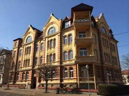 TOPsanierte 2-Raum-Wohnung in Gotha-West