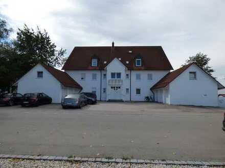FÜR KAPITALANLEGER !!! 3,5-Zimmer-Wohnung in Memmingerberg zu verkaufen
