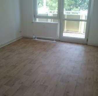 schöne und ruhige 2 Raum Wohnung in Brielow