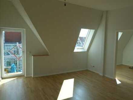 Friedenau 3 Zimmer Dachgeschosswohnung