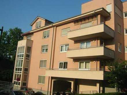 schöne 2 Zimmer Mietwohnung mit Balkon