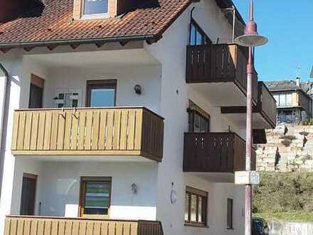 Schöne, geräumige zwei Zimmer Wohnung in Miltenberg (Kreis), Sulzbach am Main