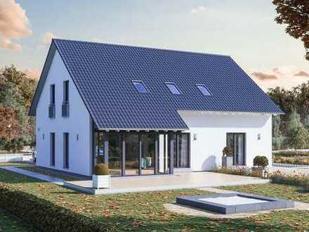 Ein Haus mit vielen Wohn-Optionen...