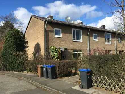 Einfamilienhaus in Ruhiglage Köln-Lövenich