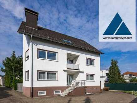 Gemütliche Dachgeschosswohnung in Bonn-Ippendorf