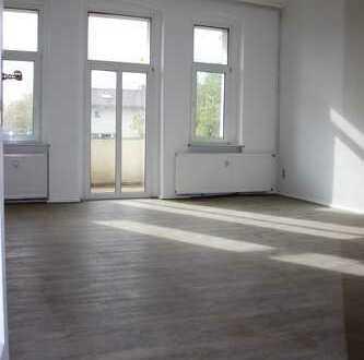 Bild_Vollständig renovierte 2-Zimmer-Wohnung mit 2 Balkonen und EBK in Fürstenwalde/Spree