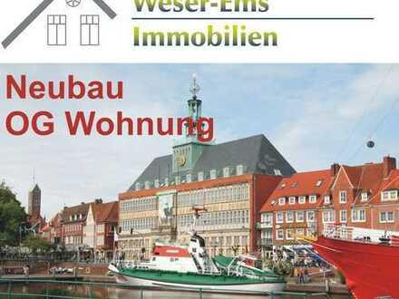 4 Neubau Wohnungen in zentraler Stadtlage