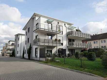 wunderschön ausgestattete 2 Zimmer-Wohnung in Bad Kreuznach-Süd