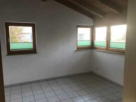 1 Z. inkl. gem. Bereich in Hausgemeinschaft: Schondorf a.A. in herrlicher DHH, 30QM 1 Zimmer, mehrer
