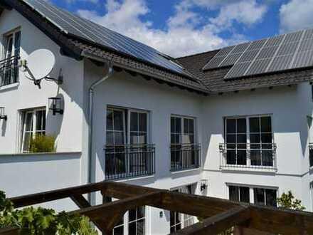 exzellentes Einfamilienhaus mit ELW in besonderer Wohnlage von Fridingen