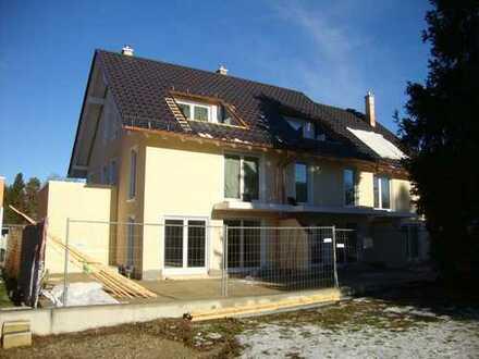 Das Familienhaus ! Individuelles hochwertiges Neubau-RMH, München-Obermenzing