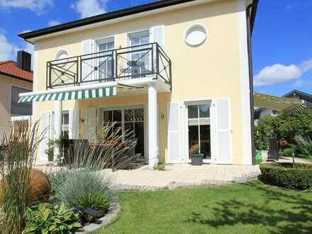 Neuwertiges Wohnhaus im Villenstil von Pfaffenhofen