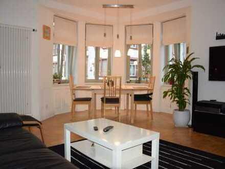 Schöne drei Zimmer Wohnung in Ludwigshafen am Rhein, Nord/Hemshof